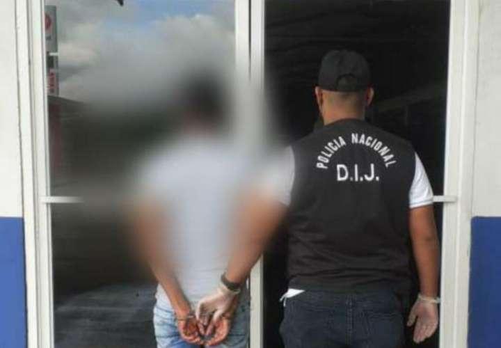 Juez lo manda a una jaula mientras investigan homicidio ocurrido en Veracruz