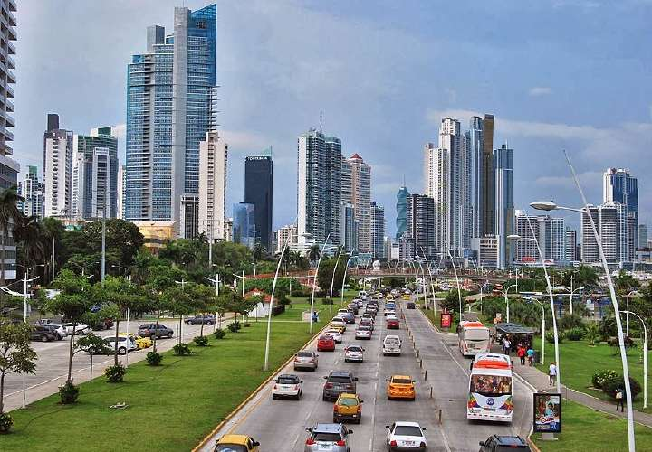 Panamá marca alto en el 'Libertómetro'