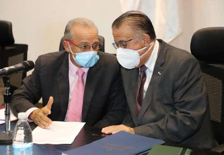 Amplian consultas del proyecto que elimina Aupsa
