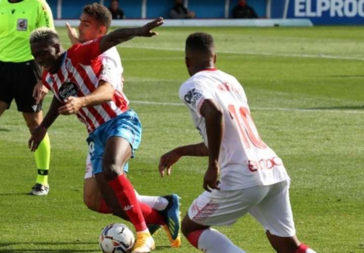 'Puma' Rodríguez se va lesionado en triunfo del Lugo