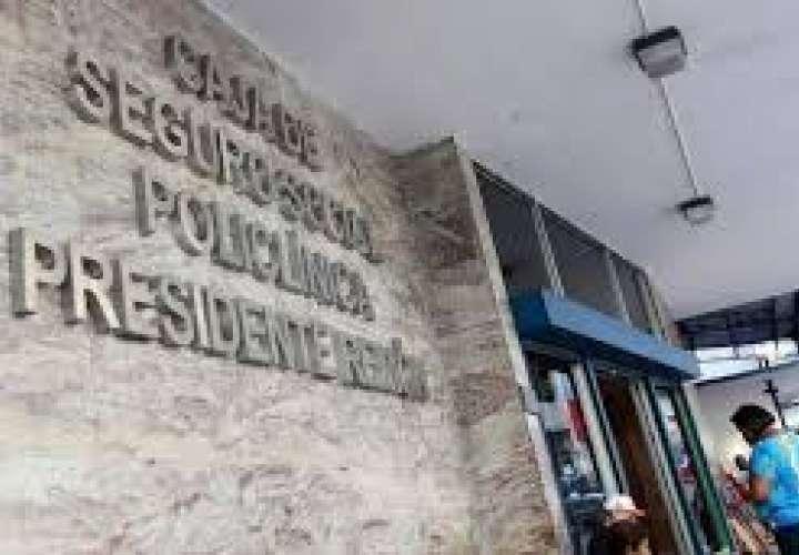 """Instalación de nuevos equipos Policlínica """"Presidente Remón"""""""