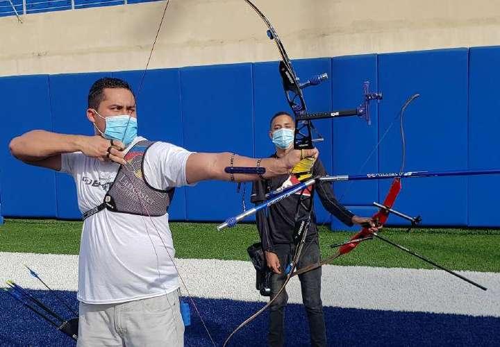 Panamá será sede de torneo regional de tiro con arco