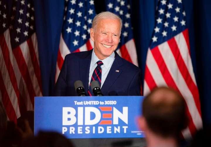 """Presidente Cortizo felicita a Joe Biden y destaca """"relación histórica"""""""