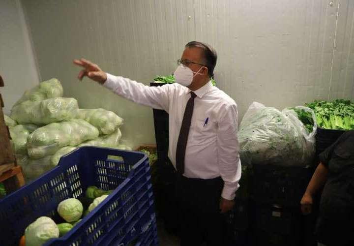 Mida: Precios de alimentos se estabilizan