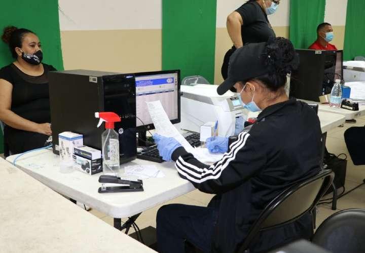 Migración atenderá los sábados a extranjeros que quieran renovar carné