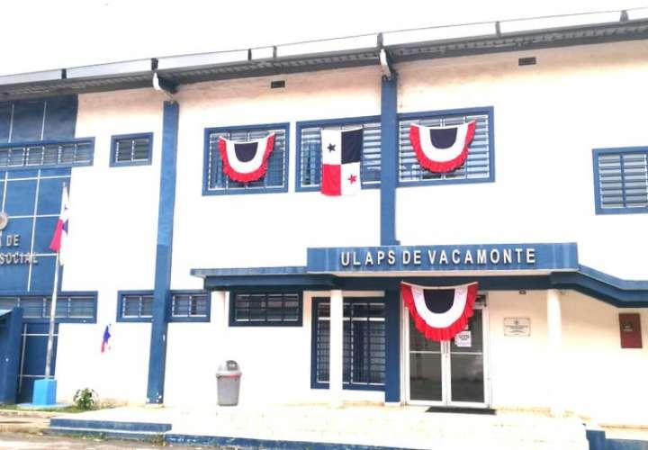Suspenden servicios médicos en CAPSS de Vacamonte por falta de agua