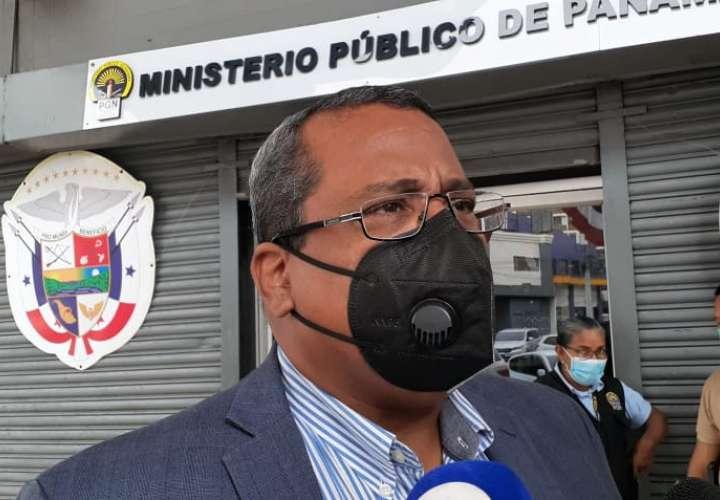 Exigen que comunicador Valenzuela sea conducido a fiscalía [Video]