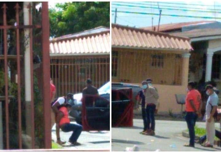 Intentan robar en casa de Don Bosco y... ¡zazz! Le frustran la vuelta
