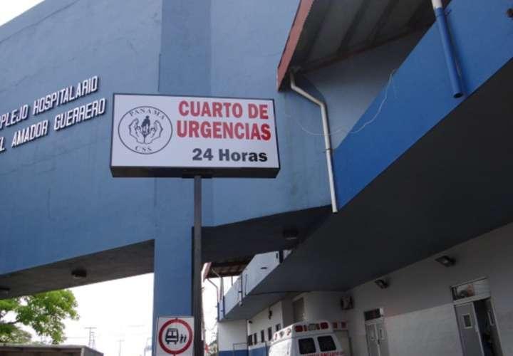 CSS separa a médico de Colón investigado