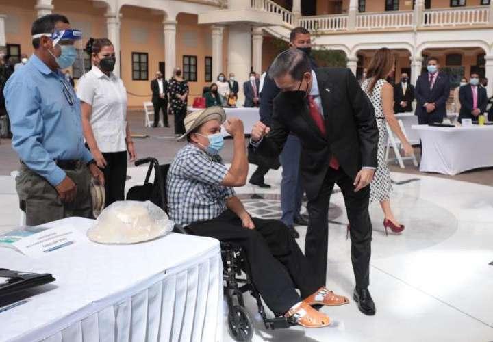 Analizan situación de personas con discapacidad