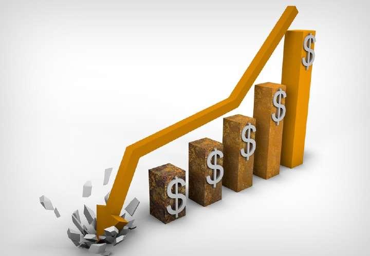 Caída del PIB es de 20.4% hasta septiembre