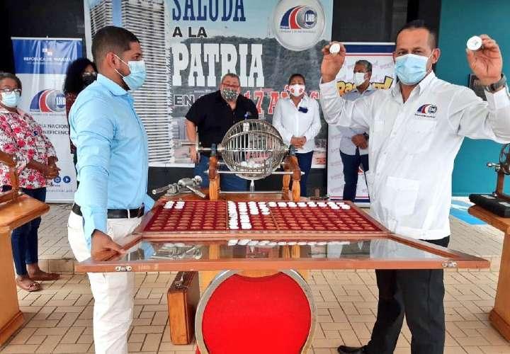 La Lotería Nacional vuelve a viejo horario y cambia fechas de sorteos