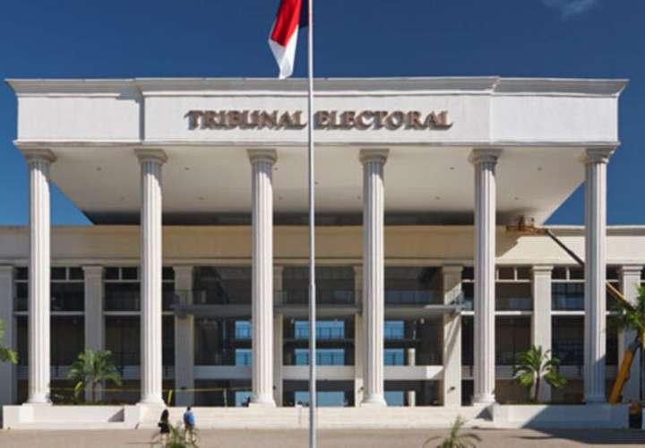 El Covid anda regado en el Tribunal Electoral