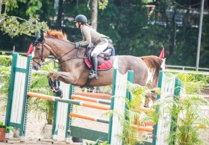 Equitación panameña tiene a sus campeones nacionales