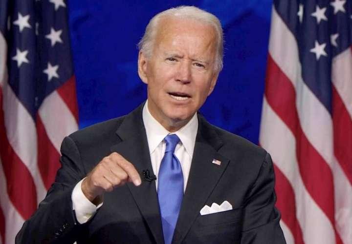 Astróloga vaticina algo terrible para Joe Biden durante su presidencia