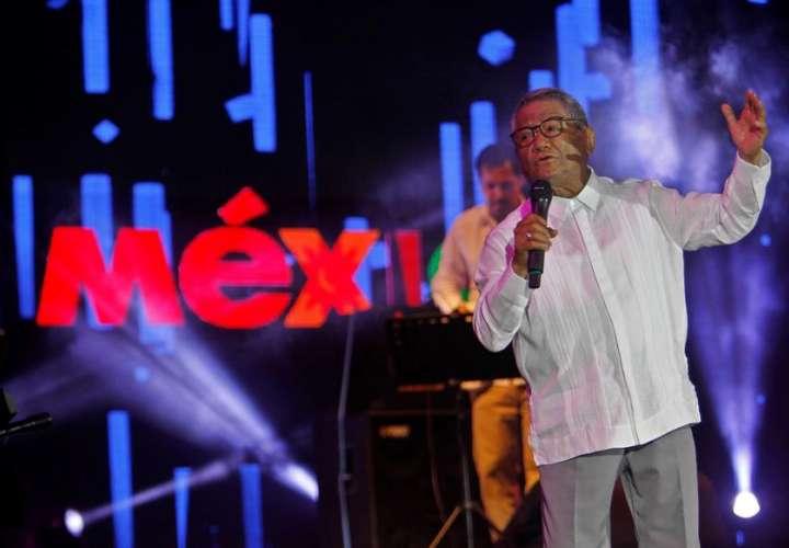 Nicaragua rendirá un homenaje a Manzanero con un concierto único