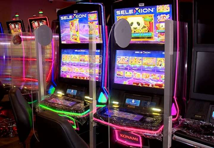 Casinos y cines deberán cerrar durante la cuarentena