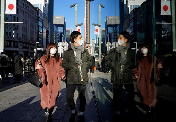 Tokio pide al Gobierno nipón declarar el estado de emergencia por el virus
