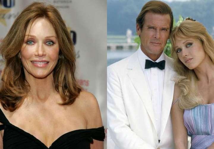 """Muere la actriz Tanya Roberts, la """"chica Bond"""", de causas desconocidas"""