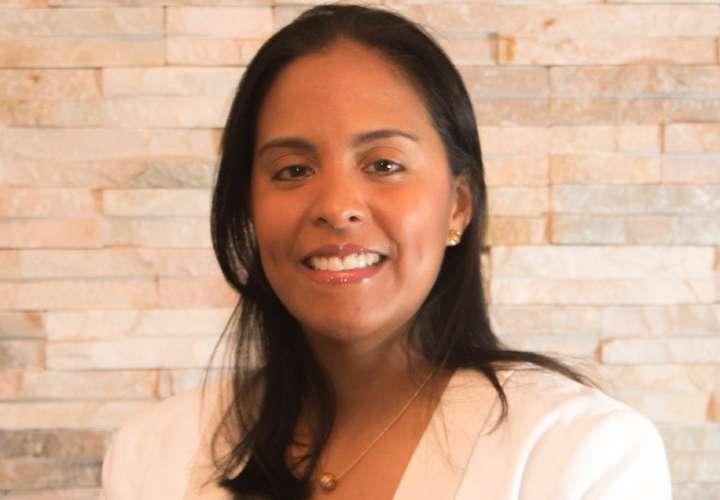 COI reconoce a Damaris Young como presidenta electa del COP