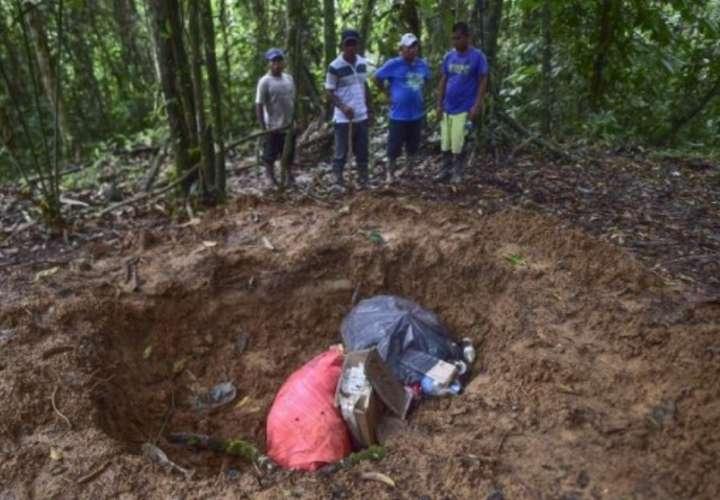 Crímenes de la secta que operaba en El Terrón; caso más sobresaliente del 2020