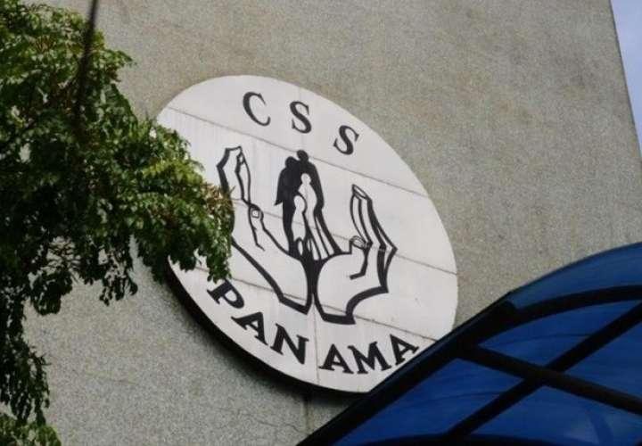 Logo de la CSS