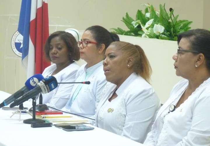 ANEP exige estabilidad laboral para enfermeras contratadas en medio de pandemia