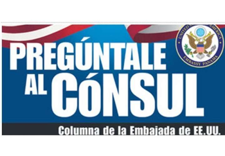Pregúntale al Cónsul: Servicios de visa durante la pandemia