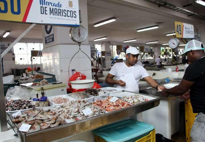 Fábrega: Construcción de nuevo Mercado de Mariscos no es un capricho