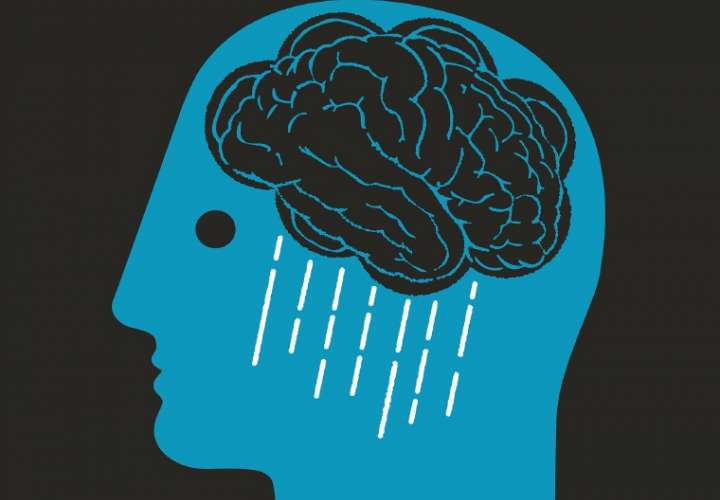 A 3er. debate proyecto sobre salud mental