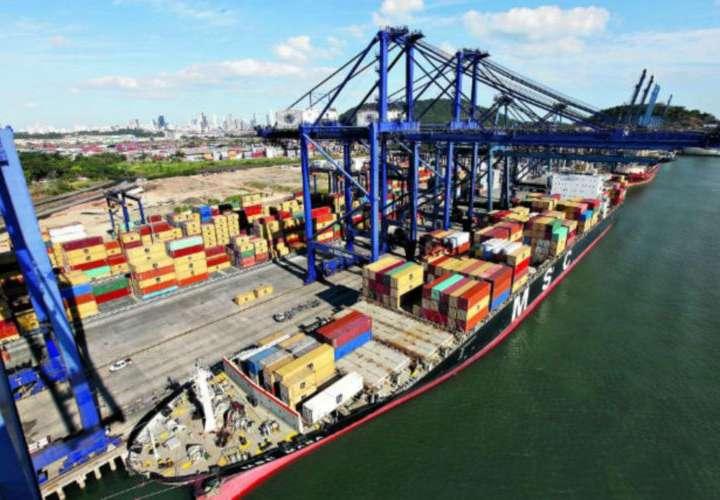 Contraloría: Panamá Ports logró ingresos por $4,345 millones