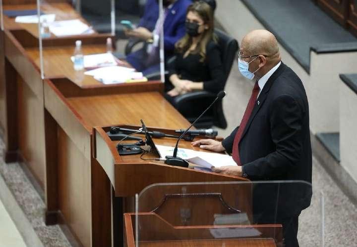 Gobierno extenderá Amnistía tributaria
