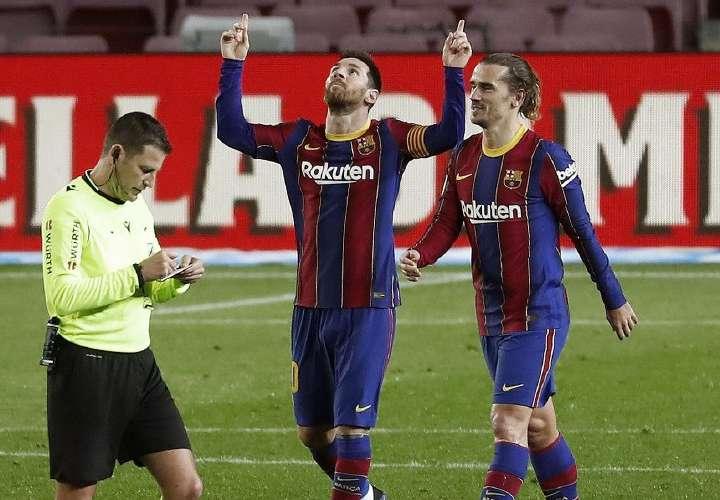 Barcelona parte como favorito ante el París Saint Germain