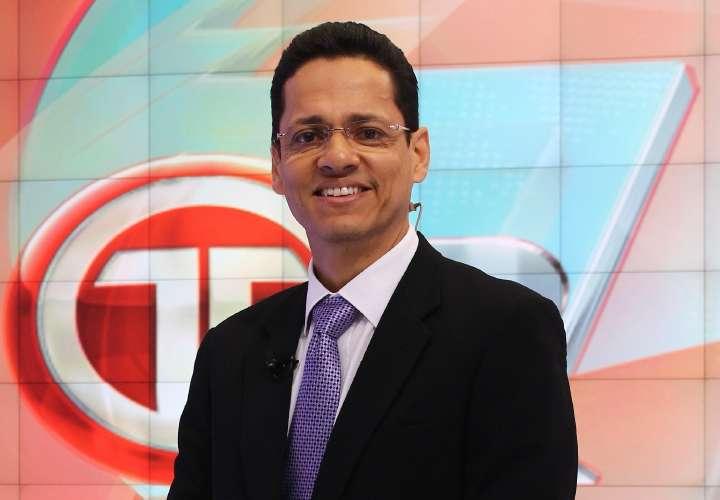 Álvaro Alvarado: 'En Medcom di todo lo que tenía que dar'