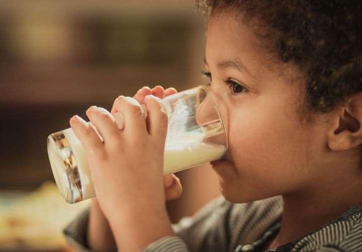Fórmula de leche fortificada para las escuelas