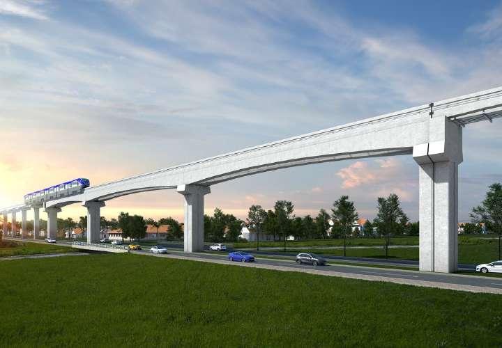 Metro no ha definido si Línea 3 tiene túnel o puente