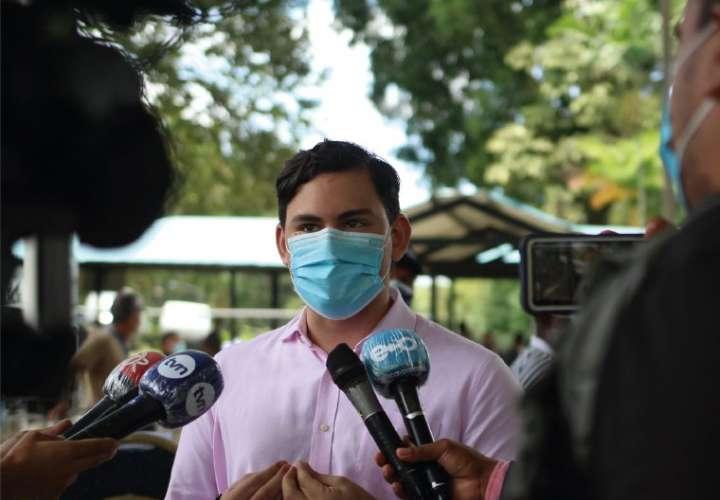 Juan Diego fustiga a los poderosos que juegan vivo con la vacuna