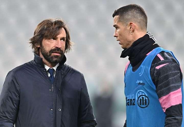 Juventus confirma 113 millones en pérdidas