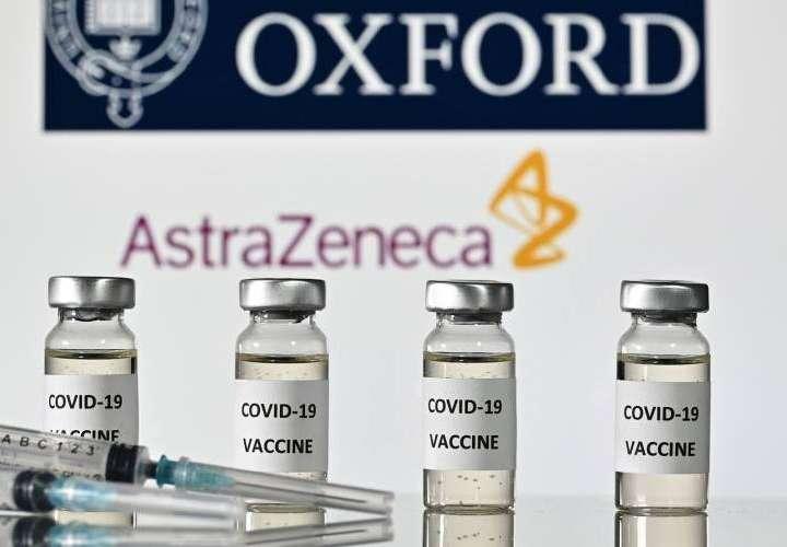 Vacuna de AstraZeneca no llegará en marzo