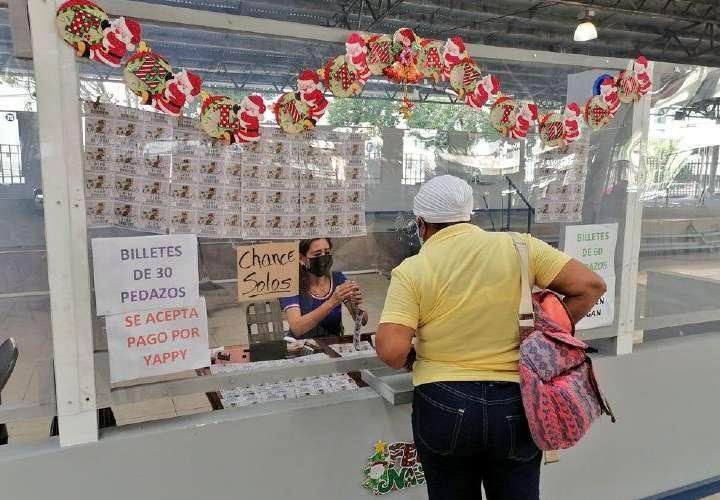 Lotería retomará sorteos de domingo y miercolito