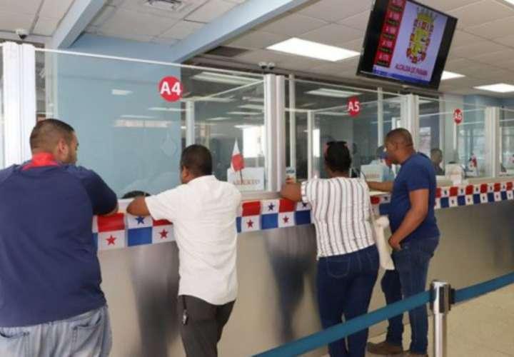 Extenderán el pago de tributos, impuestos y tasas en el municipio de Panamá