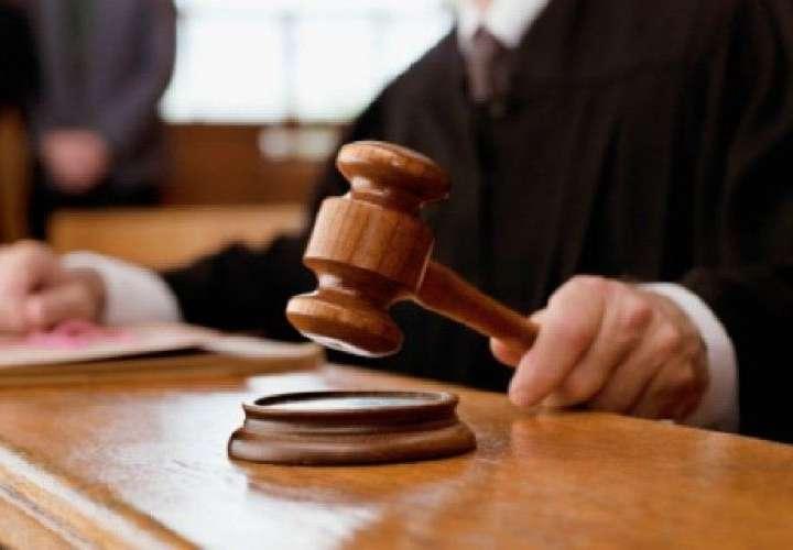 Dos condenados por crimen en Nueva Libia
