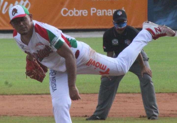 Andy Otero intensifica su preparación para nuevo reto en México