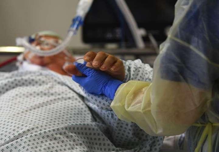 Panamá supera las 6 mil muertes por pandemia de Covid