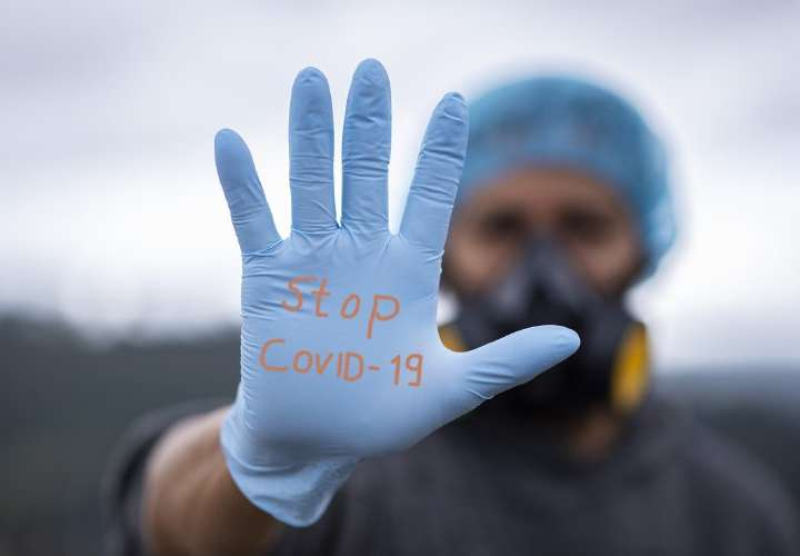 OPS: Panamá en el umbral de controlar la pandemia