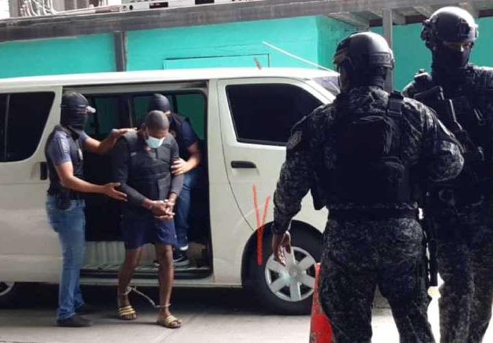"""LEGAL ARRESTO DE LOS 20 DE """"BAGDAD"""""""