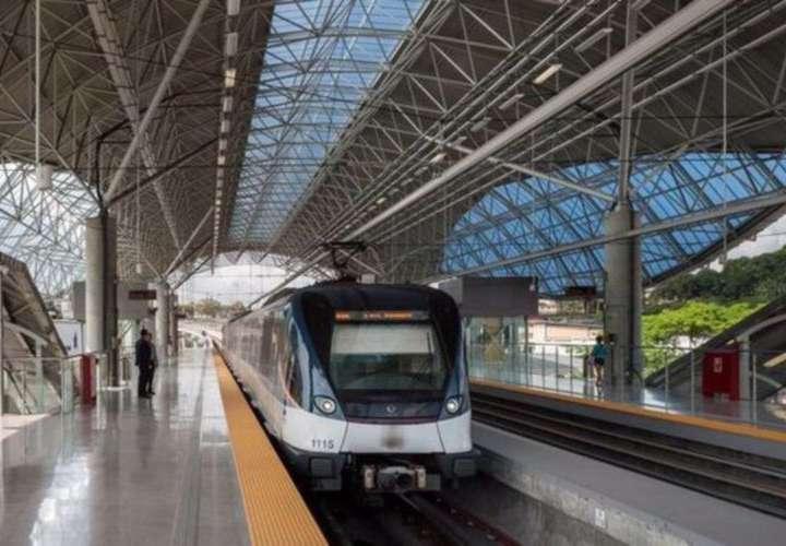 BCIE y Corea financiarán estudios de Línea 5 del Metro