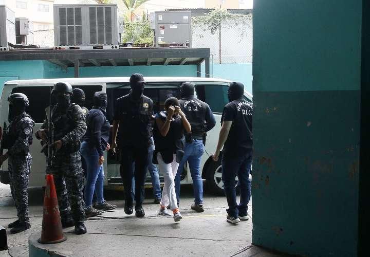 Confirman detención provisional para 17 en operación 'Neptuno'; a otros 2 ordenan reporte