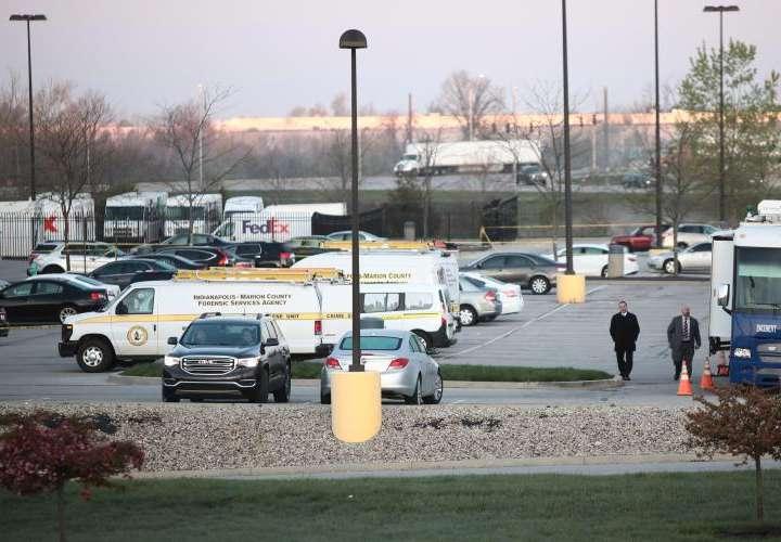 Autor del tiroteo en Indiana trabajó en FedEx