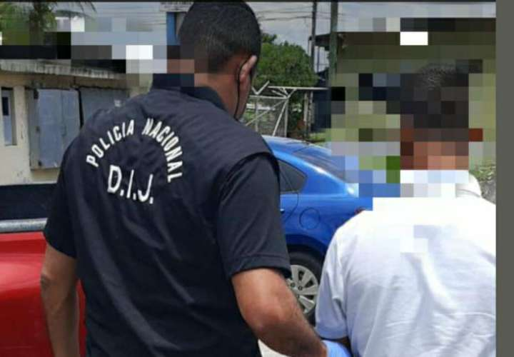 Legaliza dos arrestos por crimen de chiricano